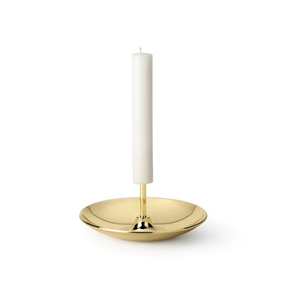 There Push Pin Candle Holder