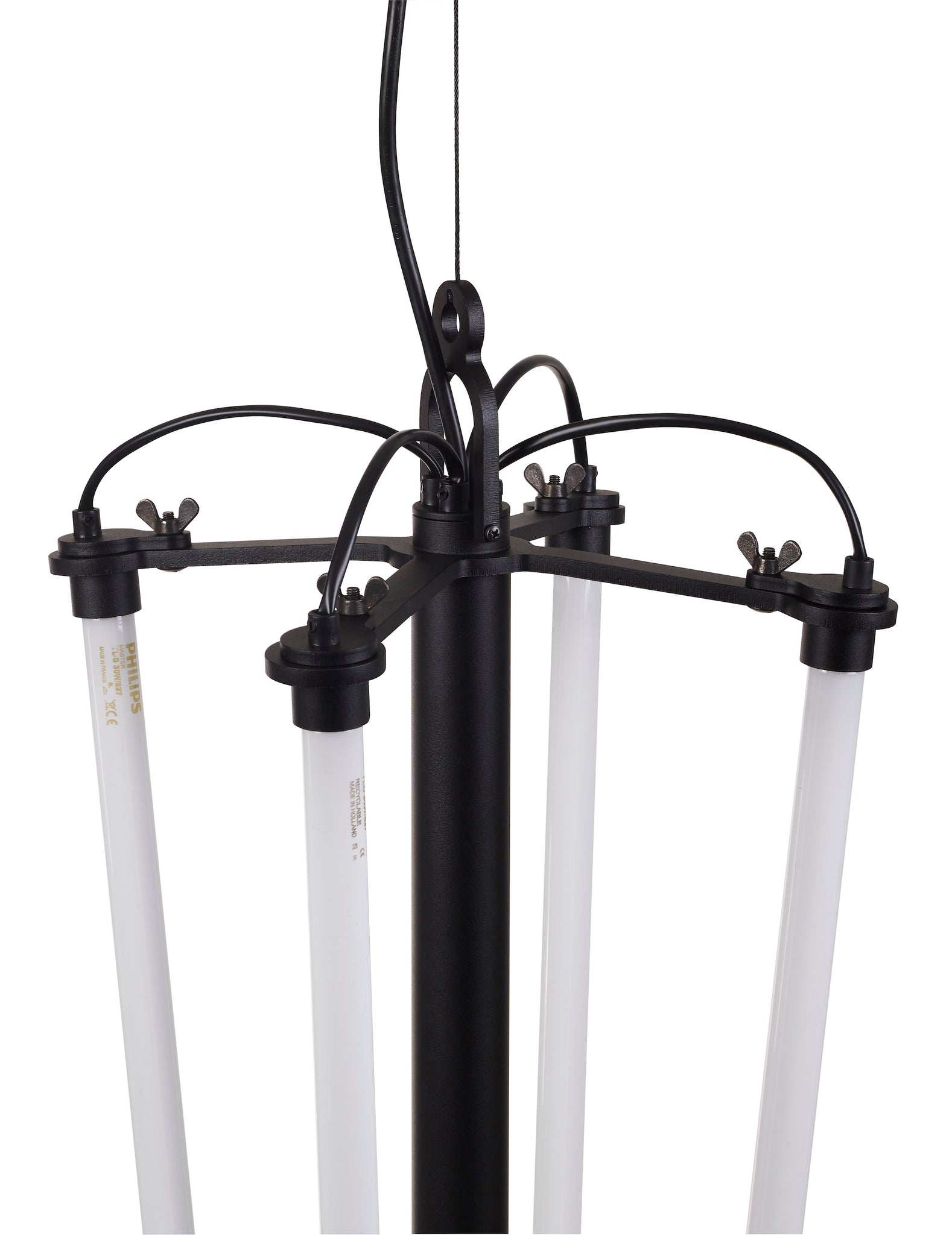 Mr. Tubes Vertical Tampered Dimmable
