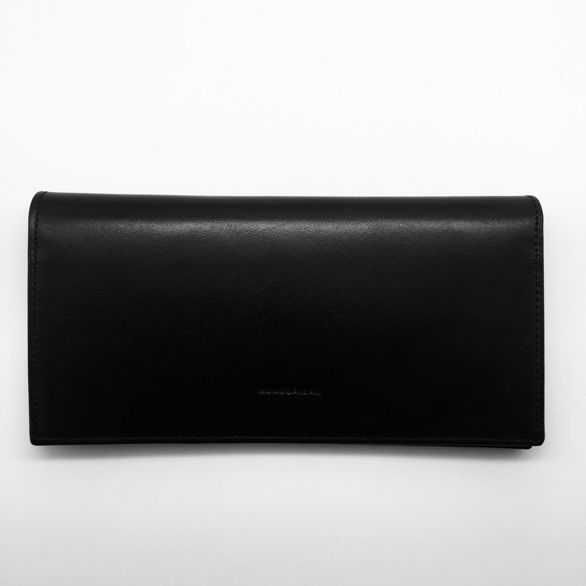 Mondopiero Leather Wallet