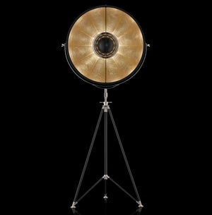 Studio 76 Tripod Lamp