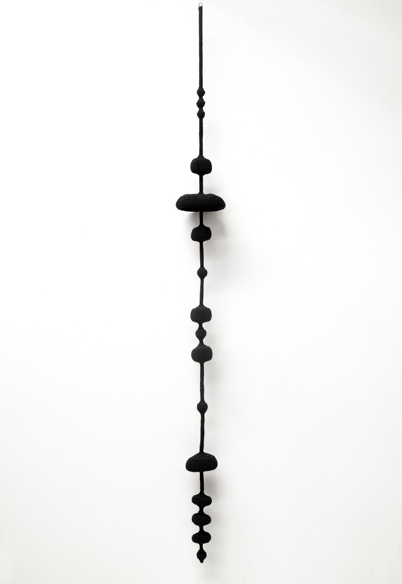 Totem 2 Hanging Sculpture, 2019
