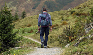 5 Hiking Tips