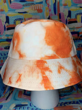 Load image into Gallery viewer, Tie-Dye (Reversible Bucket Hats