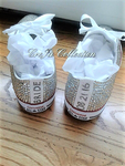 BLING WEDDING CONVERSE