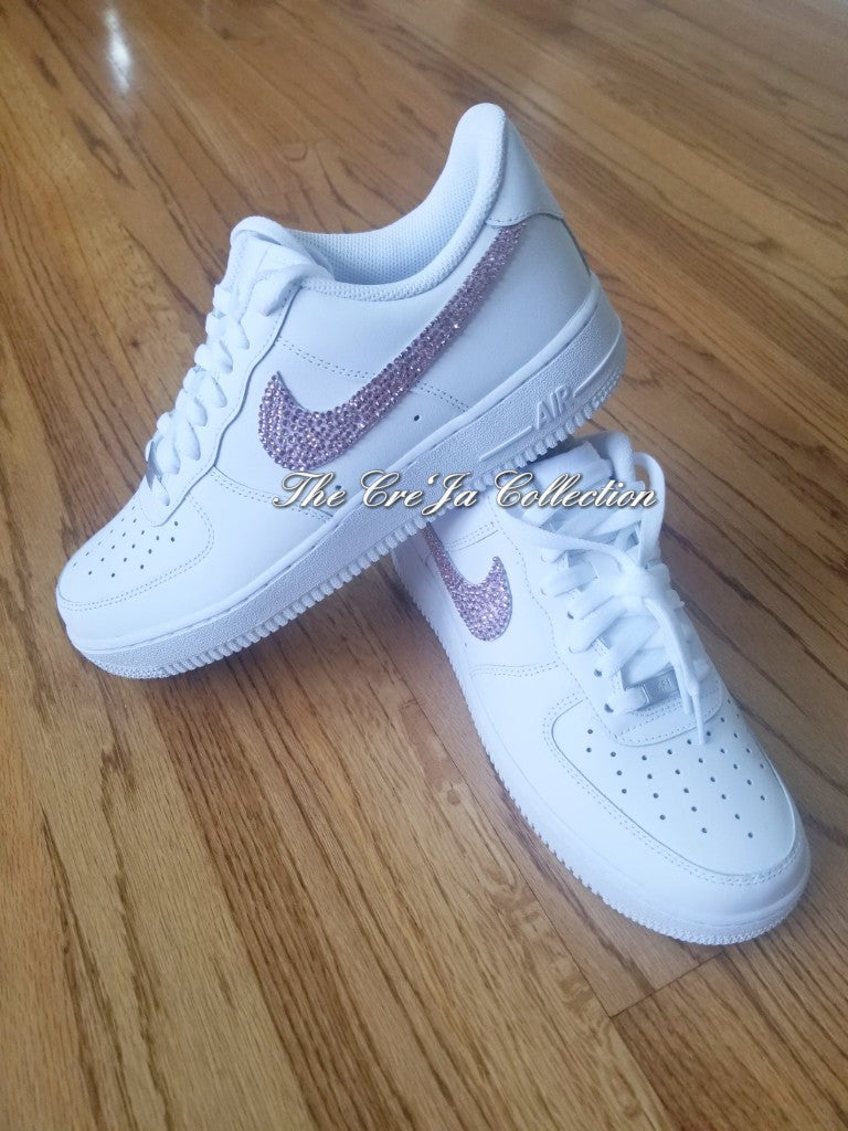 CUSTOM NIKE, CUSTOM AIR FORCE ONES