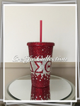 SORORITY BLING CUP