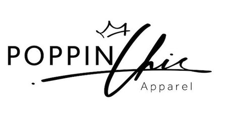 POPPIN Chic Apparel