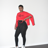 Create Your Own POPPIN Free Sleeved Sweatshirt
