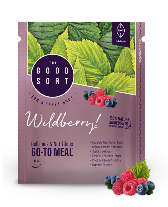 Wildberry!