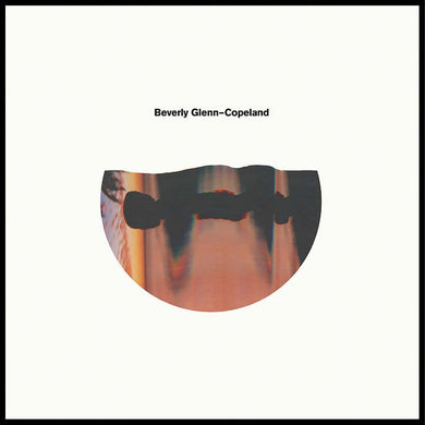 Beverly Glenn-Copeland - ...Keyboard Fantasies... (ICE 011)