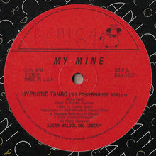 My Mine - Hypnotic Tango ('87 Powerhouse Mix)