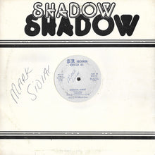 Shadow - Yesterday Was Yesterday / Freedom Street