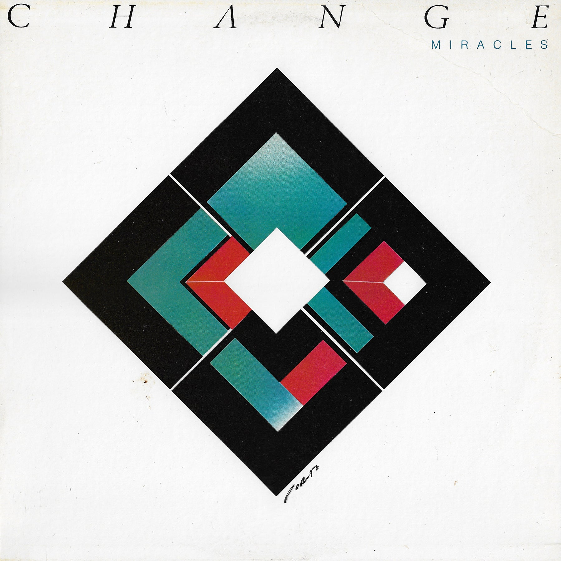 Change - Miracles