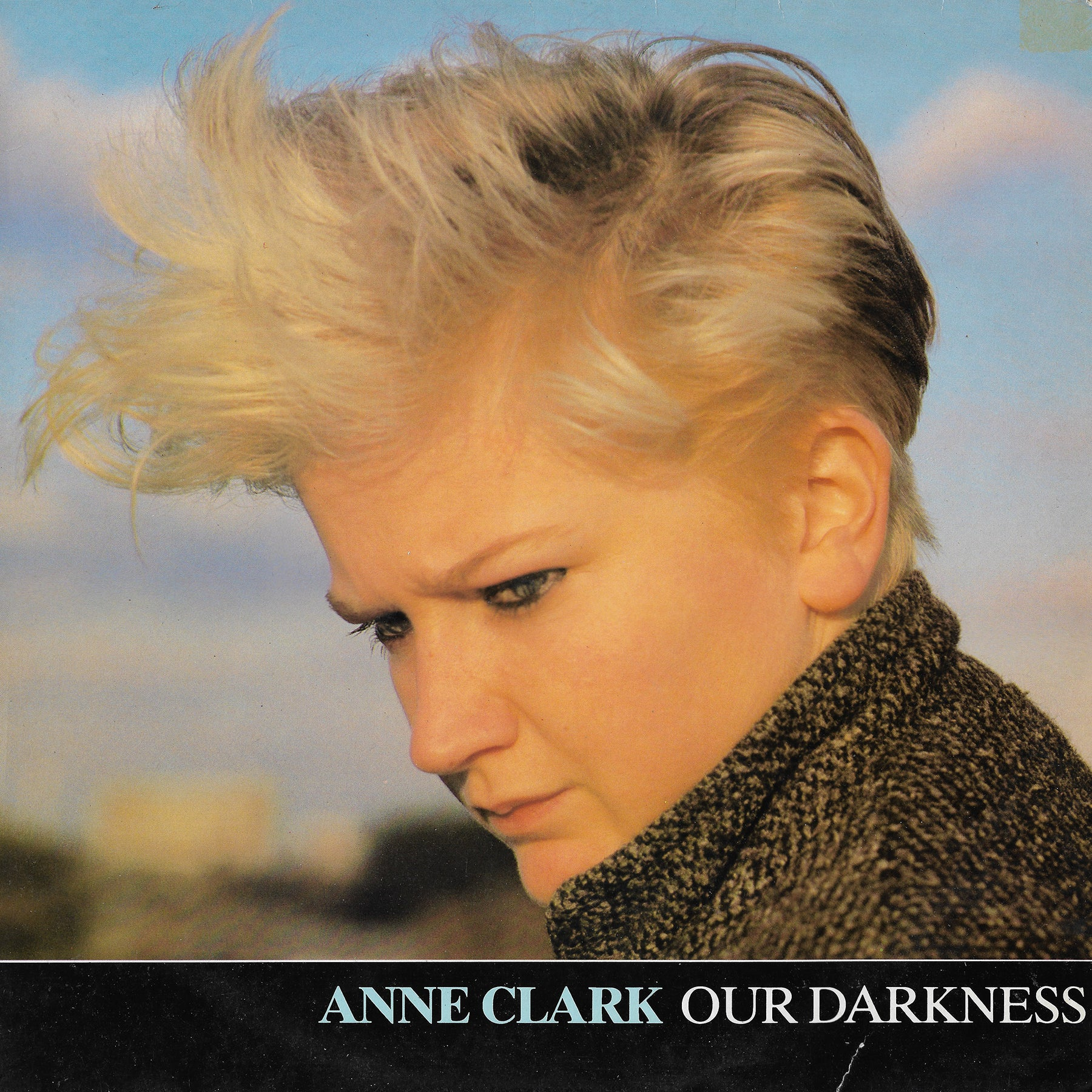 Anne Clark - Our Darkness