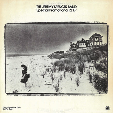 The Jeremy Spencer Band - Special Promotional 12