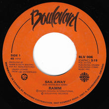 Ramm - Sail Away / Pave My Way To Tibet