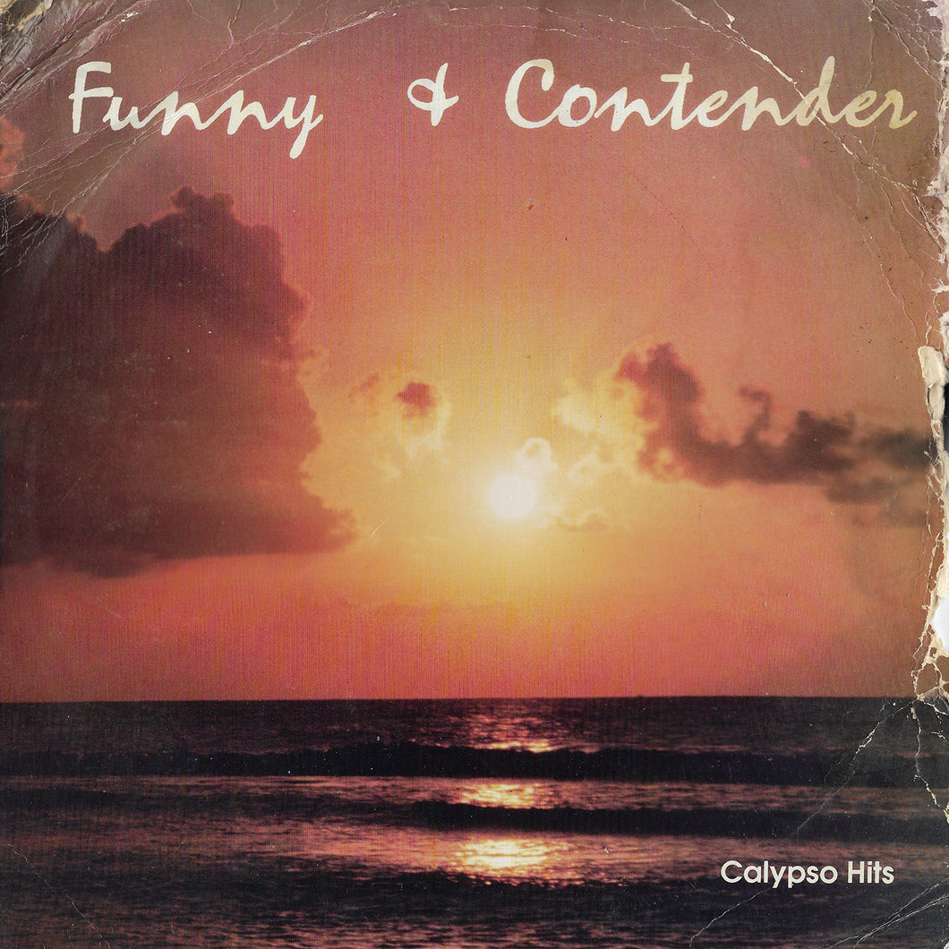 Funny & Contender - Calypso Hits