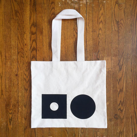 Invisible City Editions Tote Bag