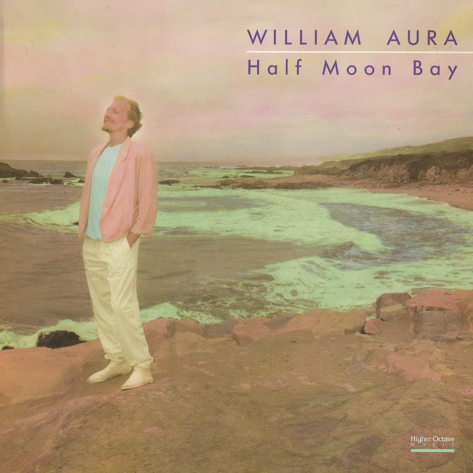 William Aura - Half Moon Bay