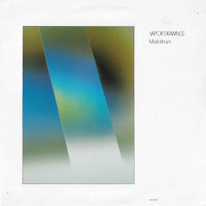 Mark Isham - Vapor Drawings