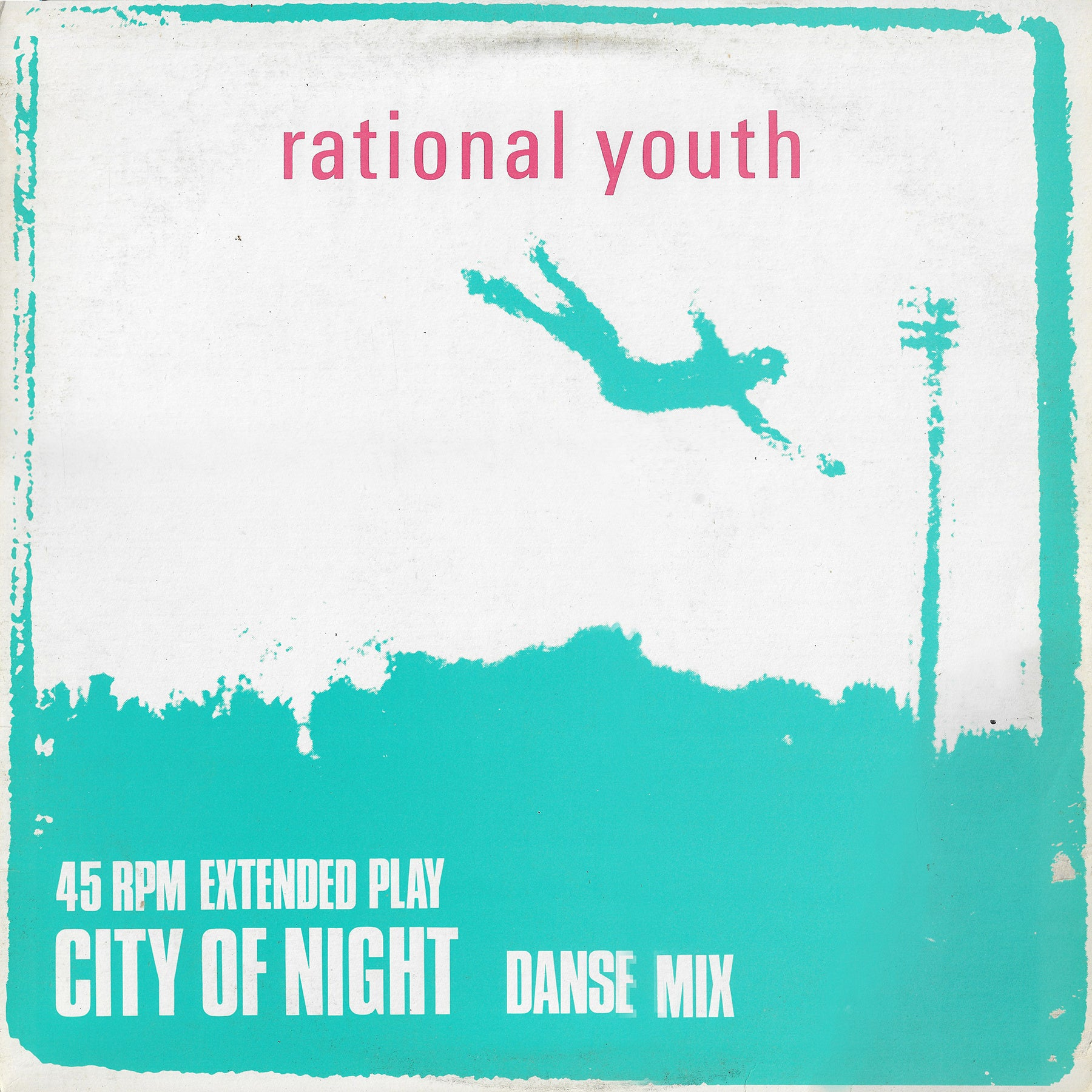 Rational Youth - City Of Night (Danse Mix)
