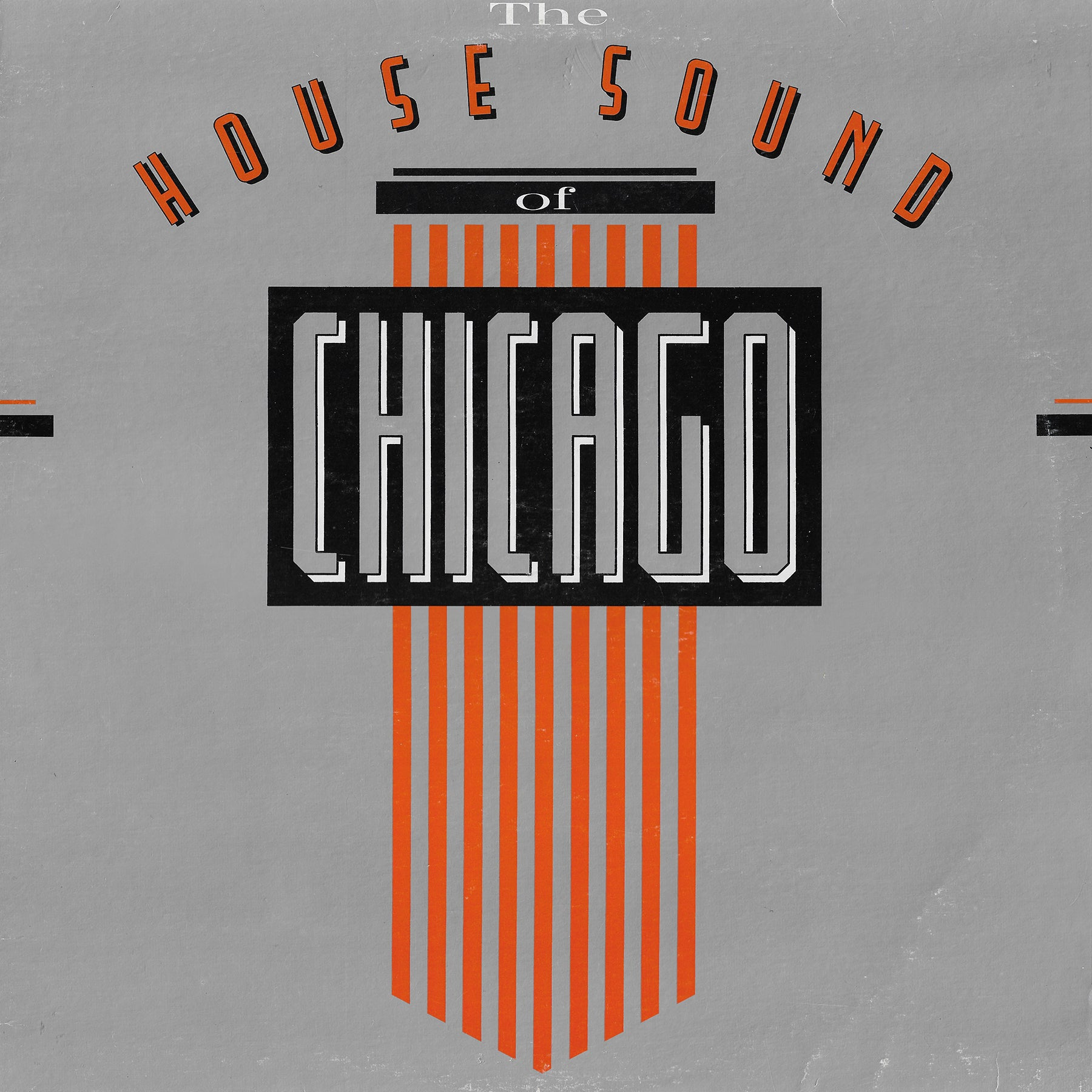 The House Sound Of Chicago