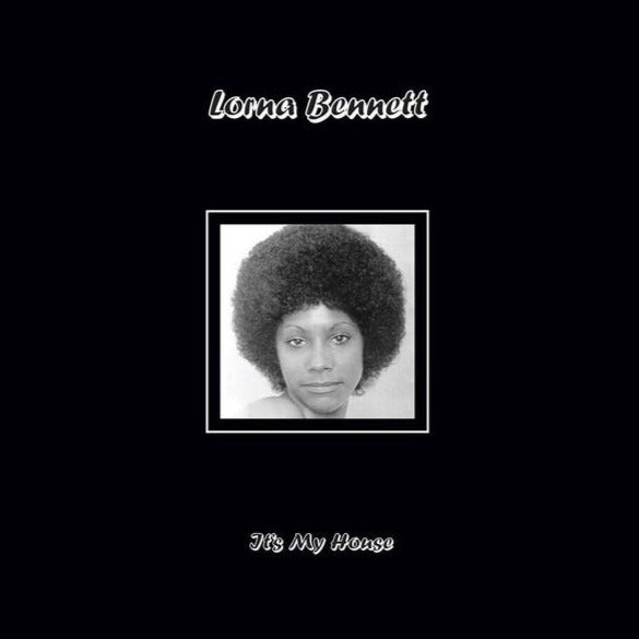 Lorna Bennett / The Revolutionaries - It's My House / House Call