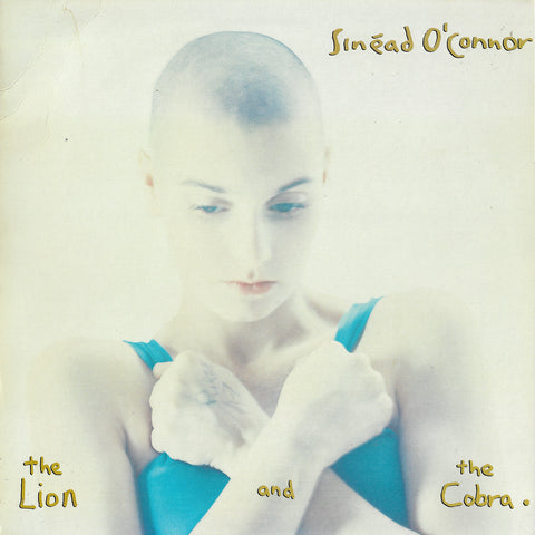 Sinéad O'Connor - The Lion And The Cobra