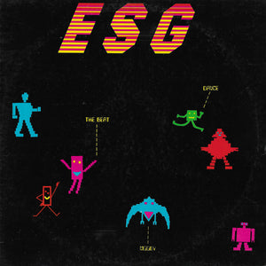 ESG - ESG Says Dance To The Beat Of Moody
