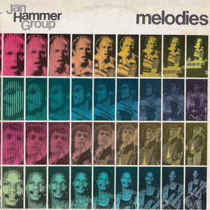 Jan Hammer Group - Melodies