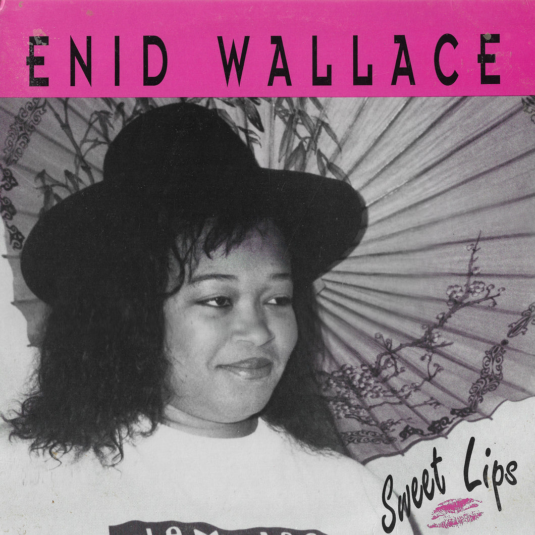 Enid Wallace - Sweet Lips