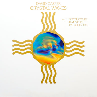 David Casper - Crystal Waves