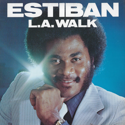 Estiban - L.A. Walk