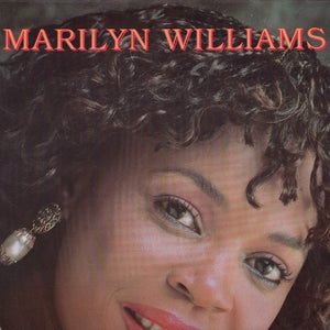 Marilyn Williams - About Time