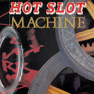 Hot Slot Machine - Hot Slot Machine