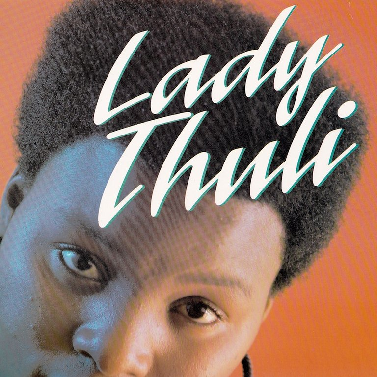 Lady Thuli - I'm Gonna Make It