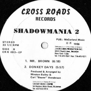 Shadow - Shadowmania 2