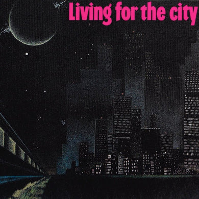 Citi Express - Living For The City