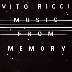 Vito Ricci - Music From Memory (Original)