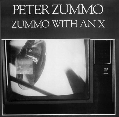 Peter Zummo - Zummo With An X (w/ Arthur Russell)