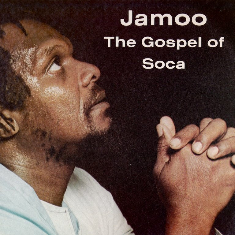 Ras Shorty I & His Love Circle - Jamoo: The Gospel Of Soca