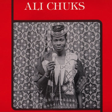 Ali Chuks & His Peace International Vol 5.
