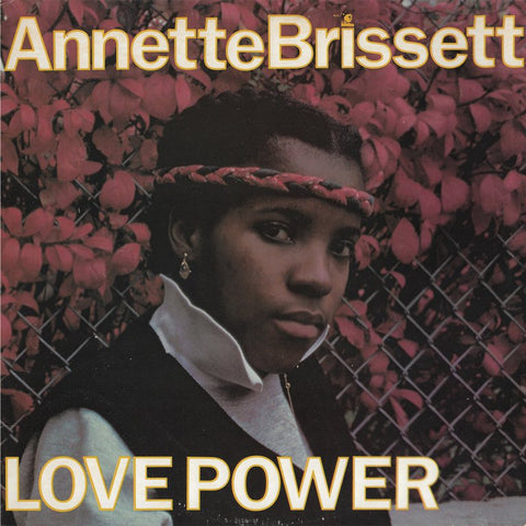 Annette Brissett - Love Power