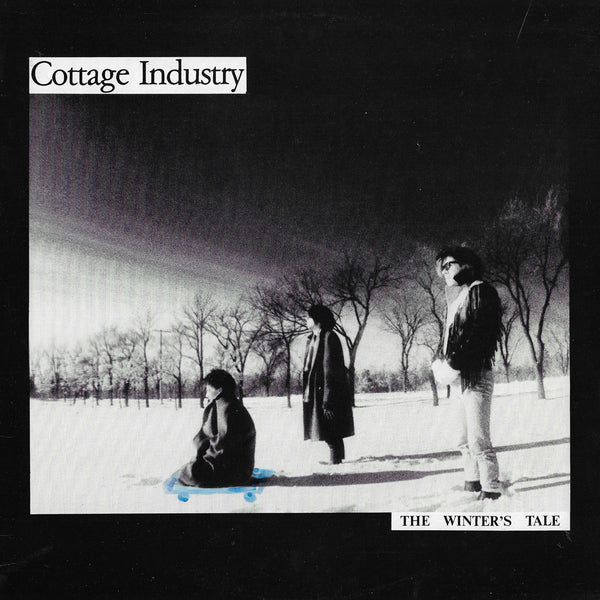 Cottage Industry - The Winter's Tale (SIGNED COPY!)