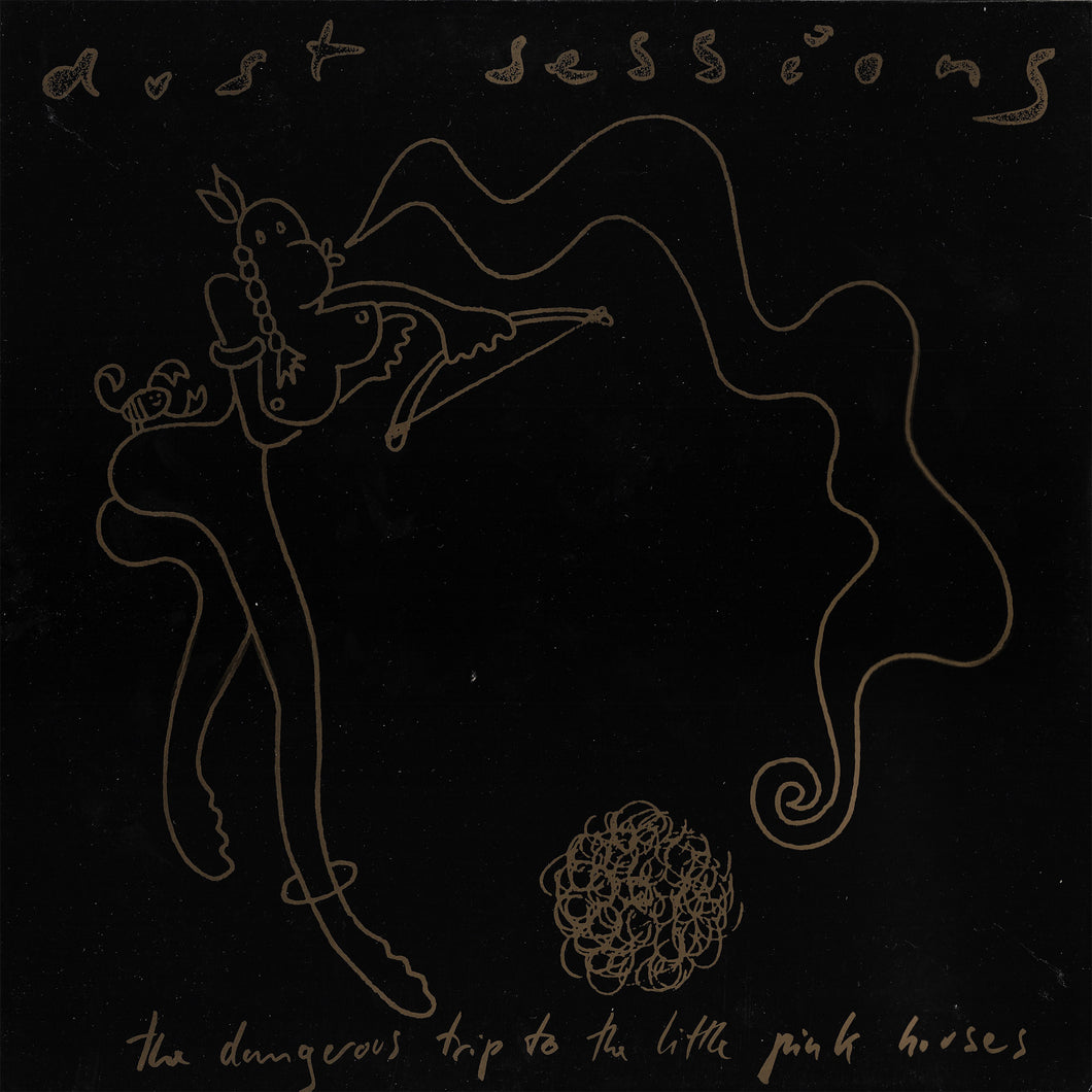 Dust Sessions - The Dangerous Trip To The Little Pink Houses