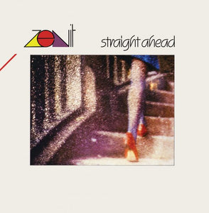 Zenit - Straight Ahead