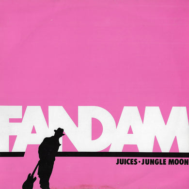 Fandam - Juices