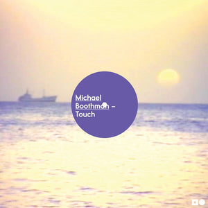 Michael Boothman - Touch (ICE 003r)