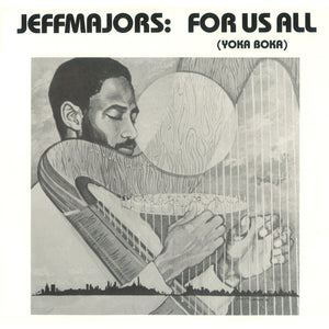 Jeffmajors - For Us All (Yoka Boka)