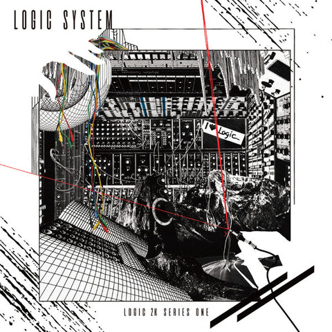 Logic System - LOGIC 2K SERIES ONE